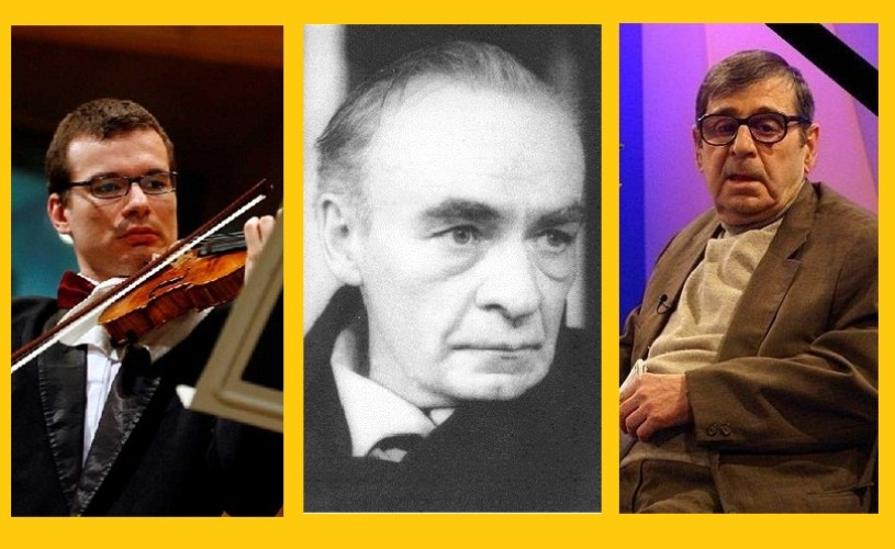 Alexandru Tomescu, Emil Botta, Nicu Constantin – Ştiaţi că…?