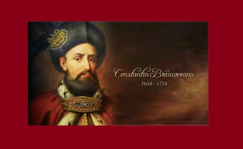 Descoperă-l pe Brancoveanu, un proiect unic în România