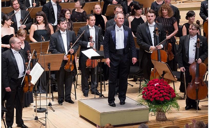 Cristian Mandeal a deschis stagiunea Royal Philharmonic Orchestra