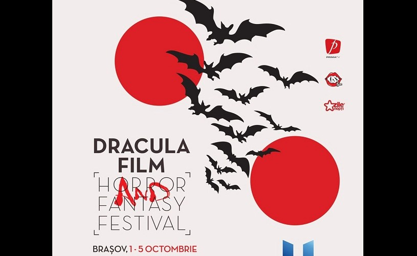 The Last Horror Movie, la Dracula Film: Horror and Fantasy Festival