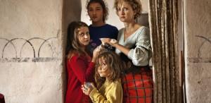 Les Films de Cannes a Bucarest – femeile la putere