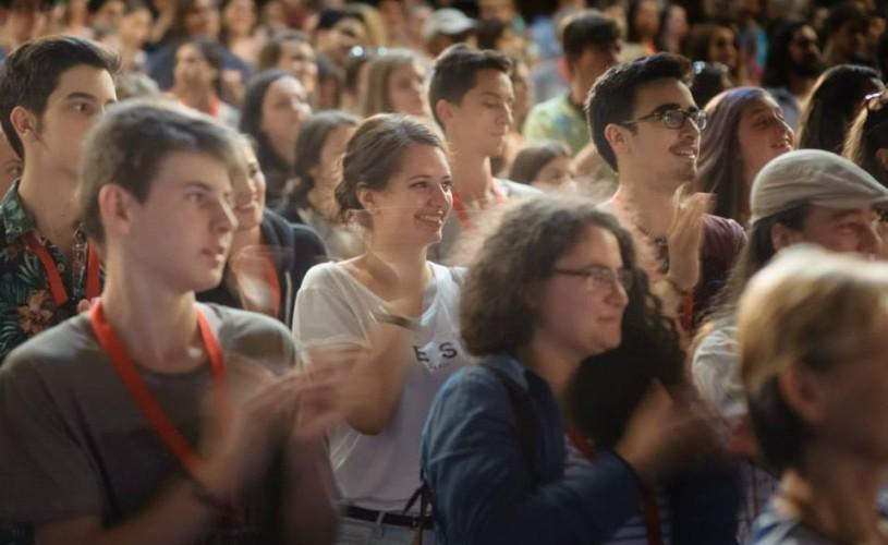 Festivalul Ideo Ideis – câștigătorii experiențelor