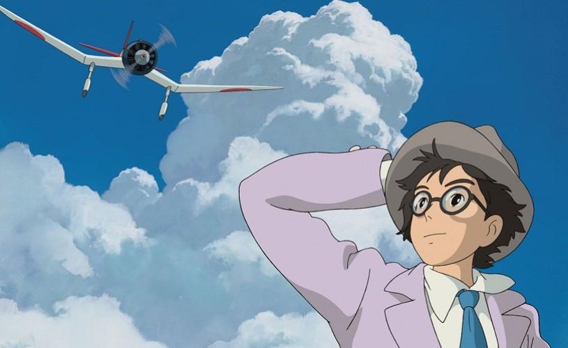 Miyazaki şi Gondry, în programul Anim'est 2014