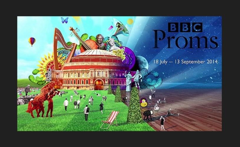 Ultima noapte la Proms, în direct la Radio România Muzical şi Radio România Cultural