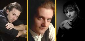 Concursul Enescu 2014: un grec, un spaniol şi un rus, în Finala Secţiunii de Pian