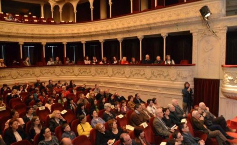 Programul Festivalului Național de Teatru, ediția a 24-a