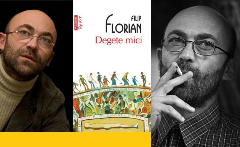 Degete Mici, de Filip Florian, la a 11-a traducere