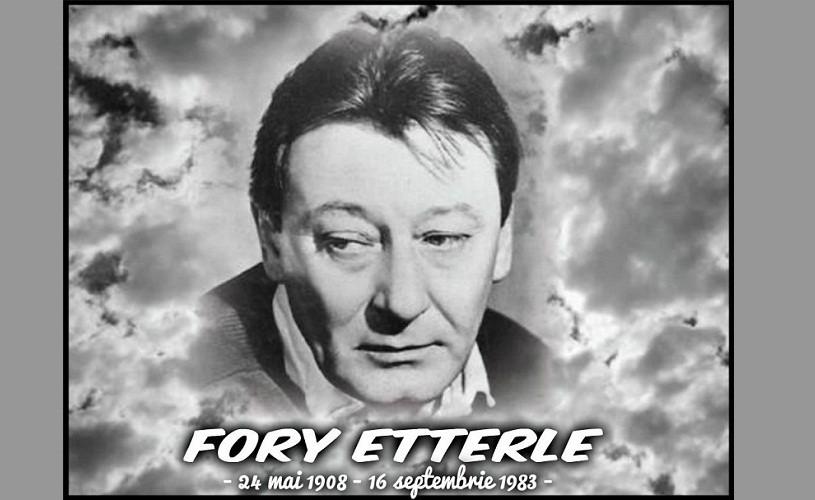 Fory Etterle – Ştiu câtă energie se ascunde într-o nereuşită