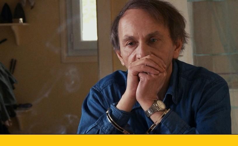 Michel Houellebecq, scriitor