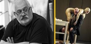 Purcarete, Măniuţiu, Charles Muller, Gavriil Pinte şi Anca Bradu - 5 premiere consecutive la TNRS