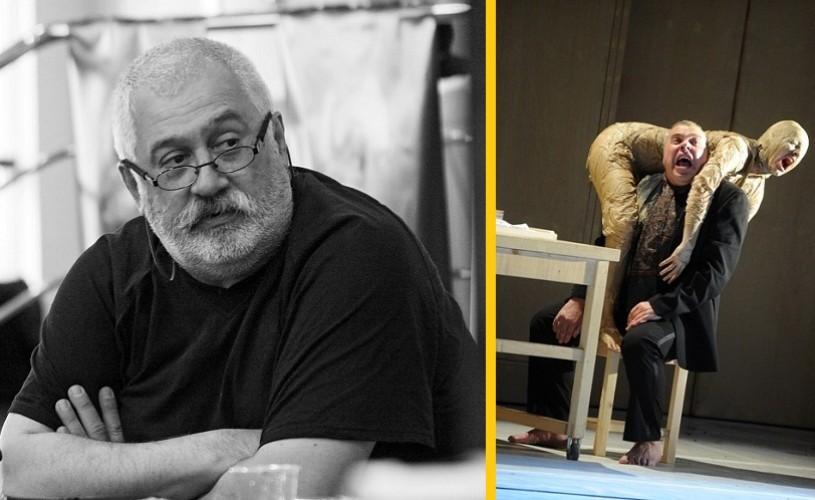 Purcarete, Măniuţiu, Charles Muller, Gavriil Pinte şi Anca Bradu – 5 premiere consecutive la TNRS