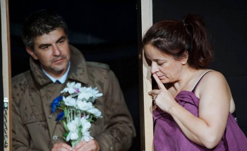 Si veni barbatul la femeie deschide stagiunea la Teatrul de Artă