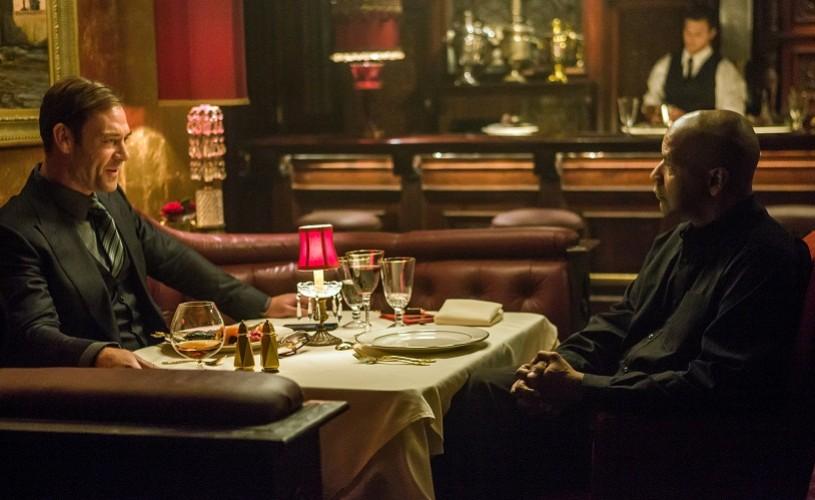 The Equalizer, în cinematografele româneşti, din 26 septembrie