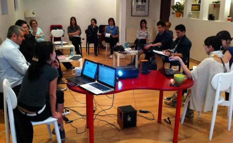 First Draft și Director's Cut– cursuri de scenaristică și regie la Control N