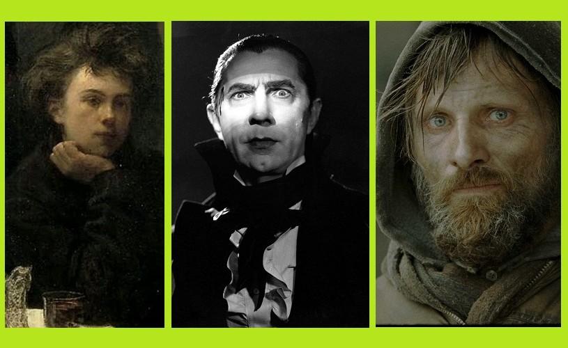 Arthur Rimbaud, Bela Lugosi, Viggo Mortensen – Ştiaţi că…?