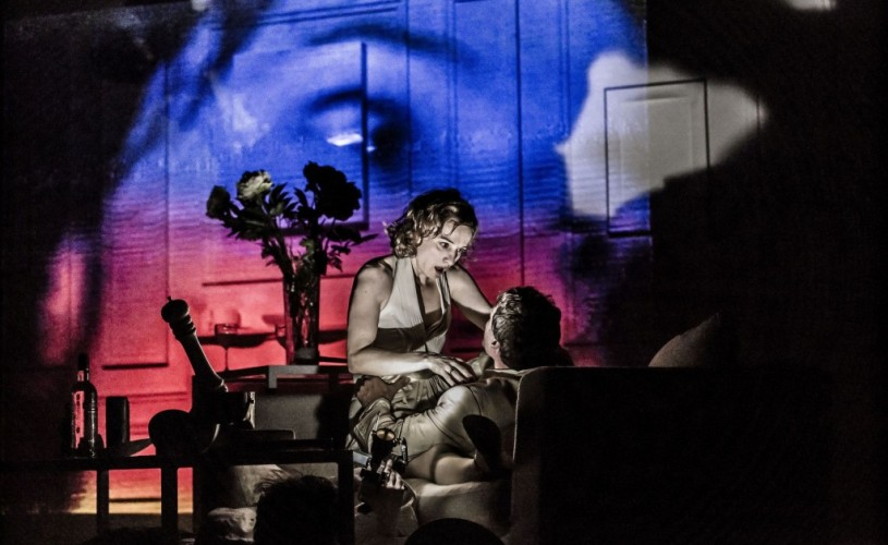 Mari spectacole la Festivalul INTERFERENŢE 2014