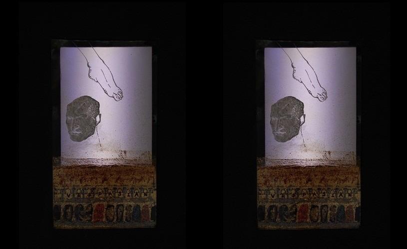 """""""Catharsis"""" (sau despre funcția primară a artei) la Pleshoo Contemporary"""
