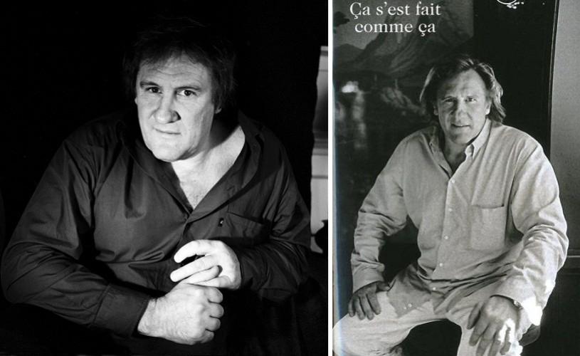 Gerard Depardieu: În tinereţe m-am prostituat, am jefuit morminte şi am făcut puşcărie