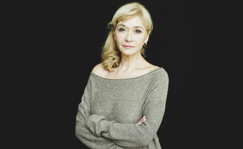 Catrinel Dumitrescu, la 58 de ani. O ştiinţă a inefabilului