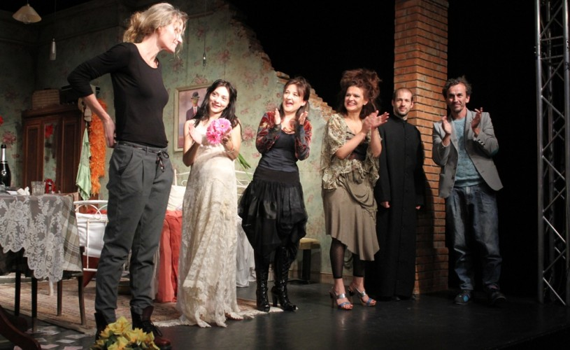 Lia Bugnar, cel mai în vogă dramaturg român, <strong>lovitură neașteptată</strong>