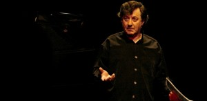 Ion Caramitru, Ambasador Shakespeare în România