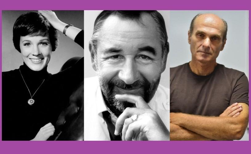 Julie Andrews, Philippe Noiret, Cristian Tudor Popescu – Ştiaţi că?