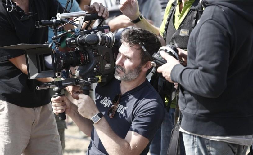Hazanavicius, invitat special la Les Films de Cannes à Bucarest