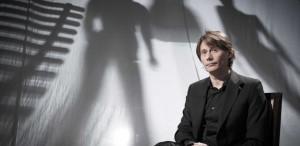 Marius Manole în dialoguri Nocturne cu Marina Constantinescu, la TVR 1