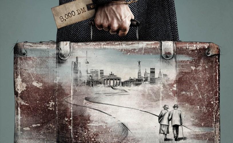 Pasaport de Germania, un documentar despre vânzarea germanilor din România, la HBO