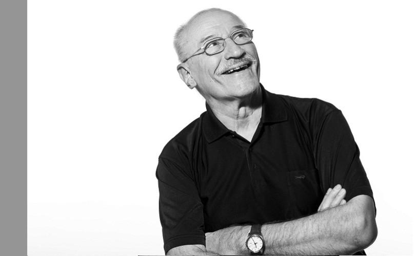 Victor Rebengiuc, Trofeul de Excelență Comedy Cluj 2014