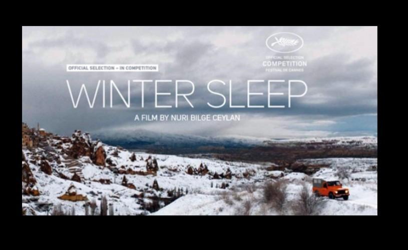 Winter Sleep, câștigătorul Palme d'Or 2014, în premieră la Les Films de Cannes à Bucarest