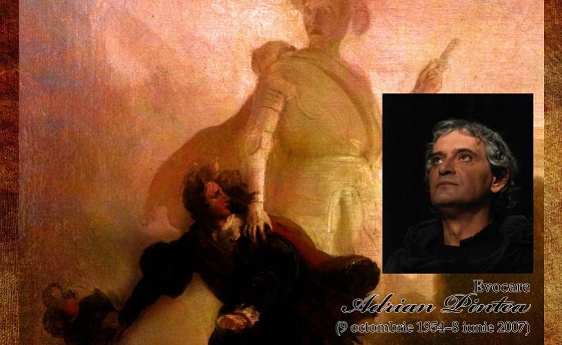Adrian Pintea, la Majestic – Seducătorul din Sevilla și Oaspetele de piatră