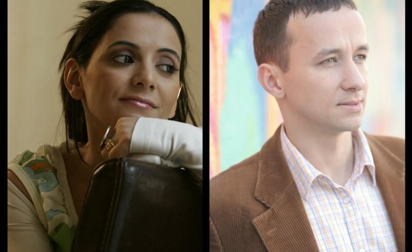 Analia Selis & Răzvan Suma – alfabetul unui cuplu de muzicieni