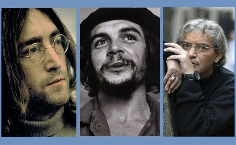John Lennon, Che Guevara, Adrian Pintea – Ştiaţi că…?