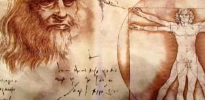 Autoportretul lui Leonardo da Vinci, expus din nou în public