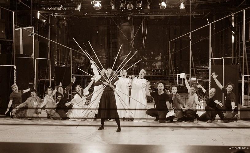 Programul teatrelor bucureştene în perioada 15 – 21 decembrie