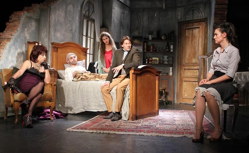 Programul teatrelor bucureştene în perioada 27 octombrie – 2 noiembrie