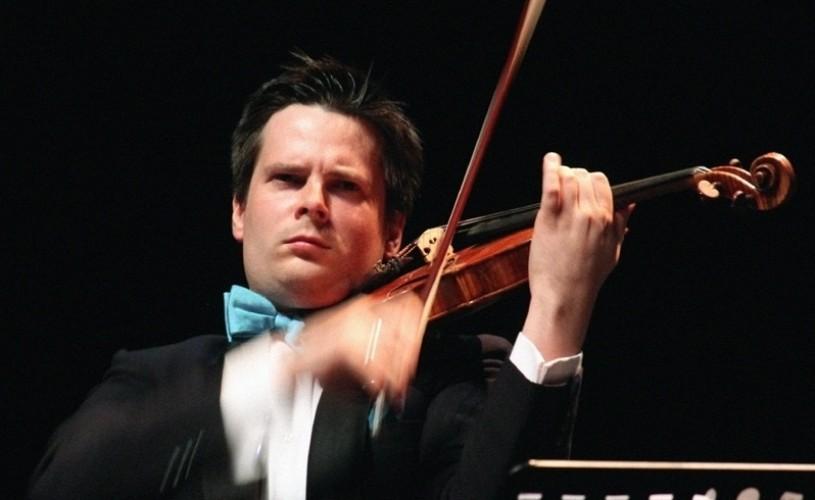 Stefan Tarara, în concert la Iași
