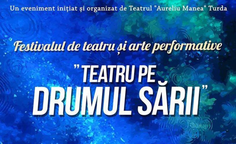 Managerii teatrelor municipale s-au întâlnit la Turda