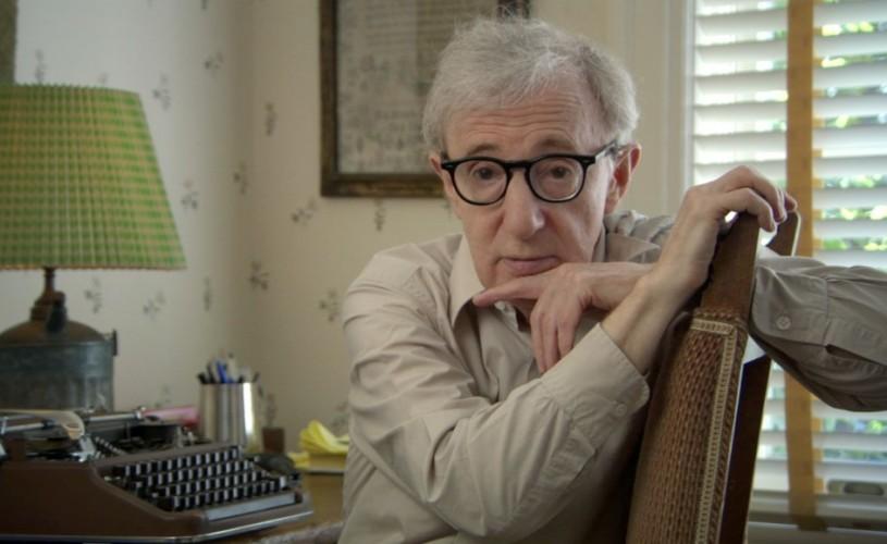În mintea lui <strong>Woody Allen</strong>