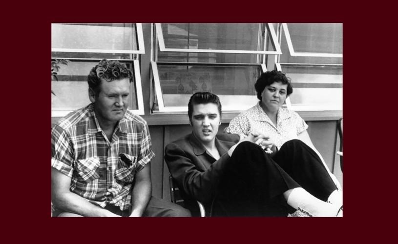 Primul disc înregistrat de Elvis va fi scos la licitaţie în ianuarie 2015