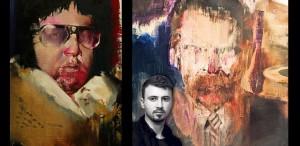 Adrian Ghenie, cel mai tranzacţionat artist din lume în 2014