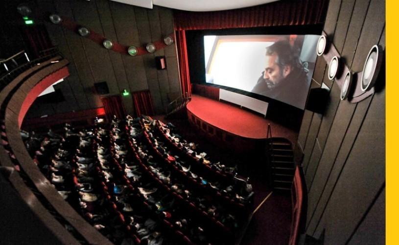 Număr record de spectatori la Les Films de Cannes à Bucarest