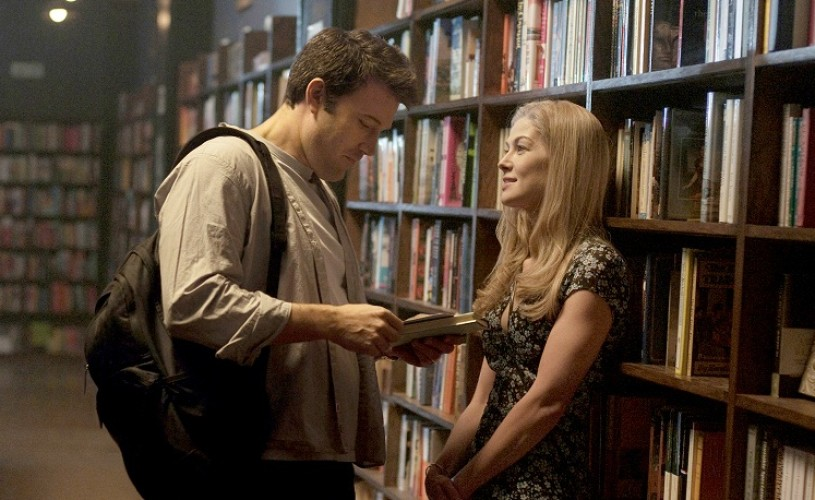 Gone Girl, de David Fincher – cel mai bun film la Hollywood Film Awards