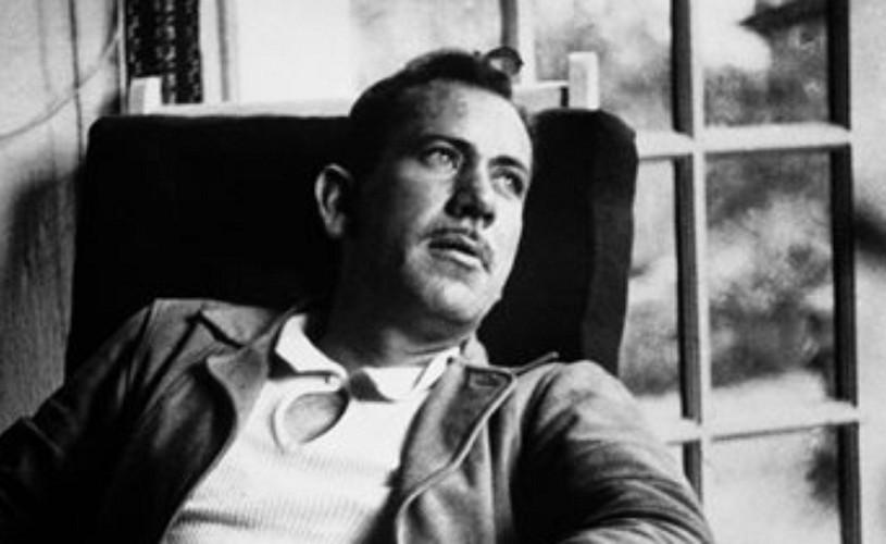 O nuvelă de John Steinbeck, regăsită şi publicată după 70 de ani