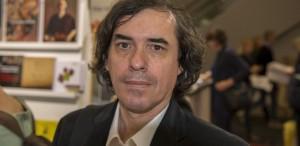 """Mircea Cărtărescu, """"Premiul pentru literatură al oraşului Bistriţa 2014"""""""