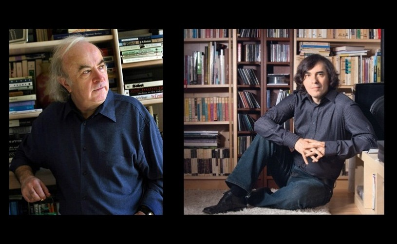 Manea, Cărtărescu, Lăzărescu şi Adameşteanu, în filmul lui Solomon pentru canalul Arte