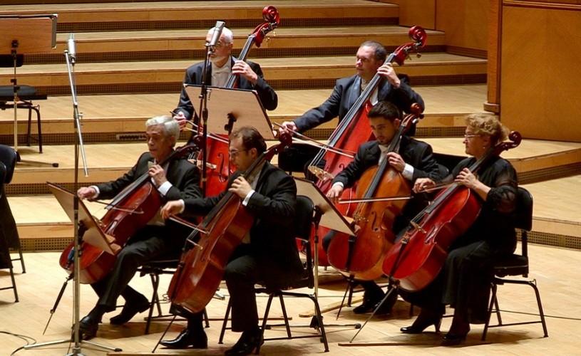 """Beethoven şi Haydn – """"vedetele"""" concertului Orchestrei de Cameră Radio"""