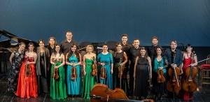 Gala de Operă Caritabilă de la Sibiu