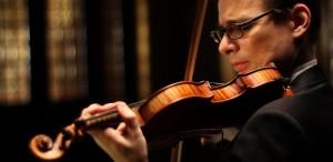 Alexandru Tomescu cântă celebrul concert de Brahms la Sala Radio